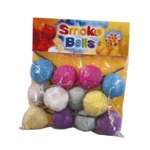 Smoke Balls conf.12pz