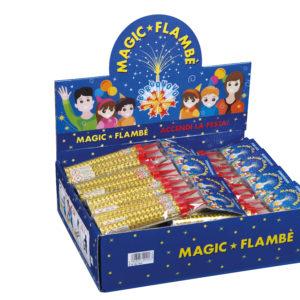 Magic Flambè conf.3pz