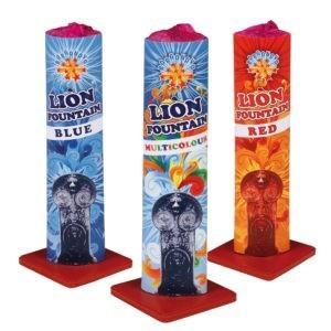 Liòn Fountain conf.3pz