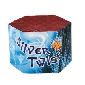 Silver Twist