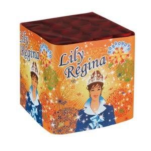 Lily Regina